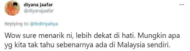 jejak rasul malaysia
