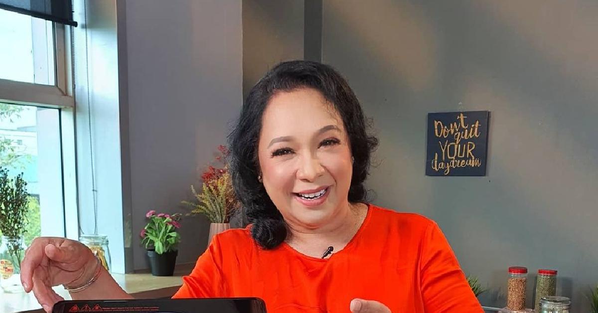 Maria Tunku Sabri