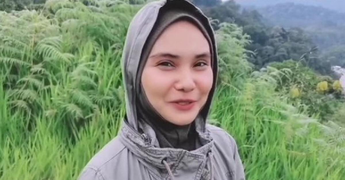 Rafidah Ibrahim