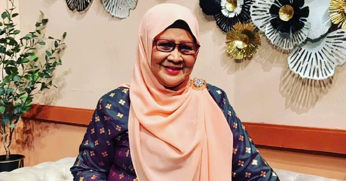 Norlia Ghani
