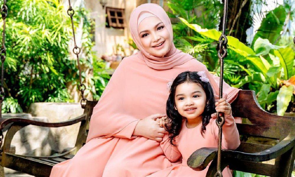 """Jangan Perlekehkan Kerja Mereka.."" Siti Nurhaliza Tampil 'Bersuara' Ingatkan Penyamar Sitizoners"