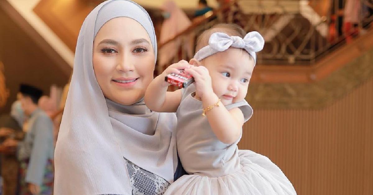 Fasha dan anak