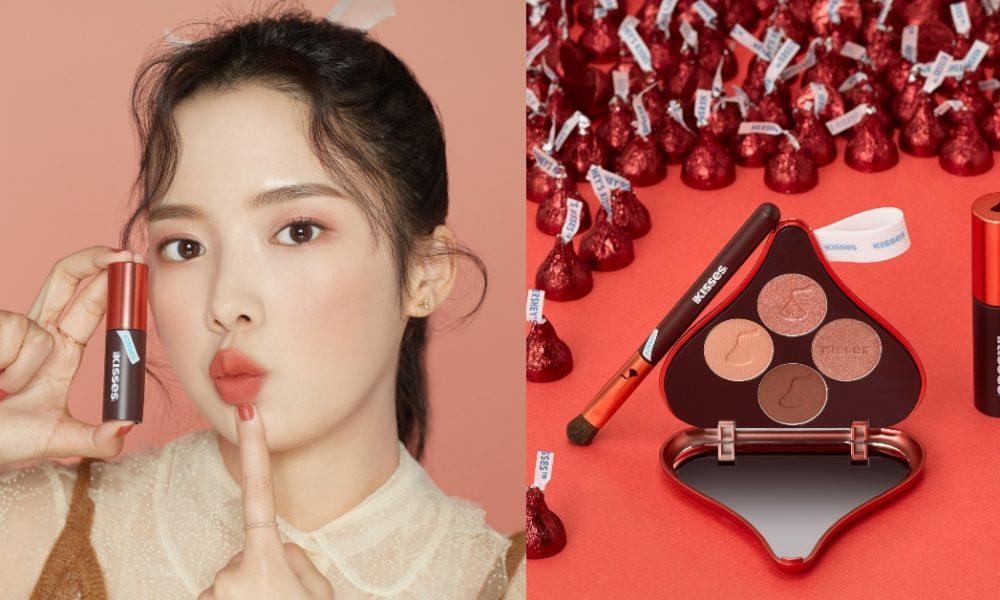 Peminat K-Drama, Ini 3 Sebab Kenapa Korang Kena Miliki Koleksi Kisses Dari Etude House!