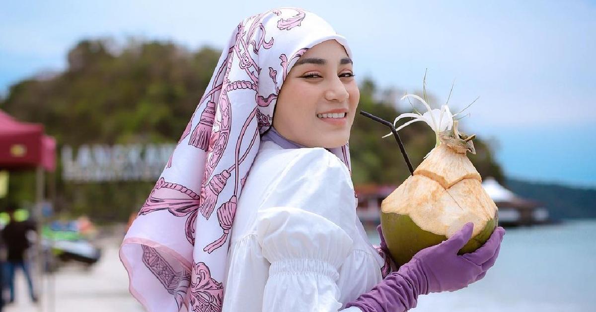 Uyaina Arshad