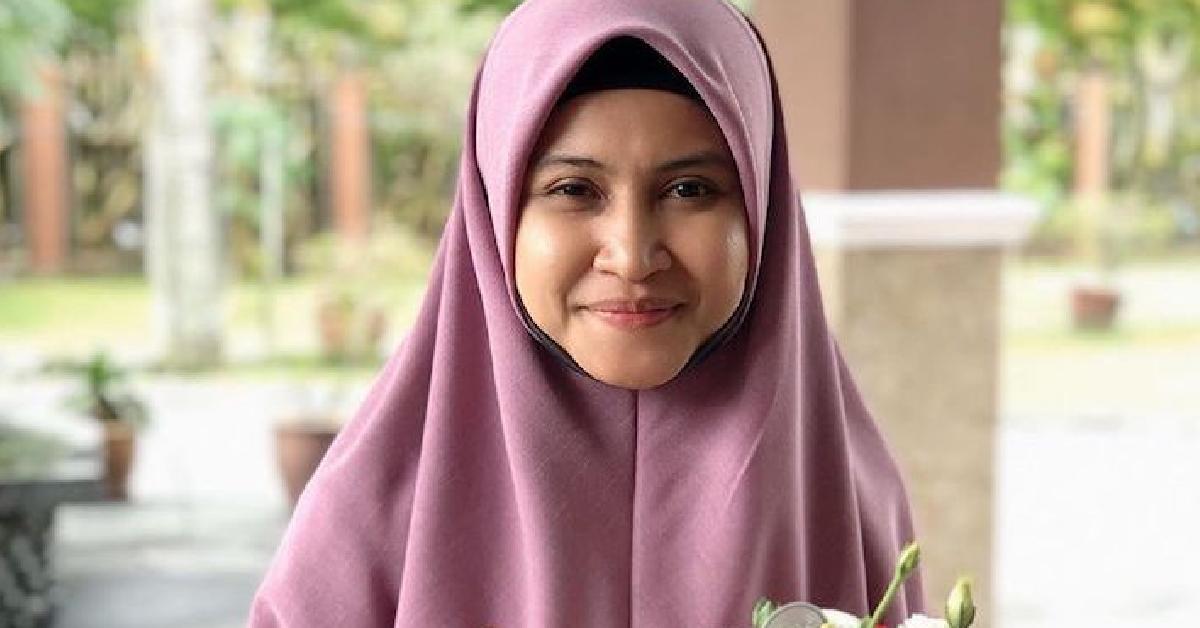 Asma Harun