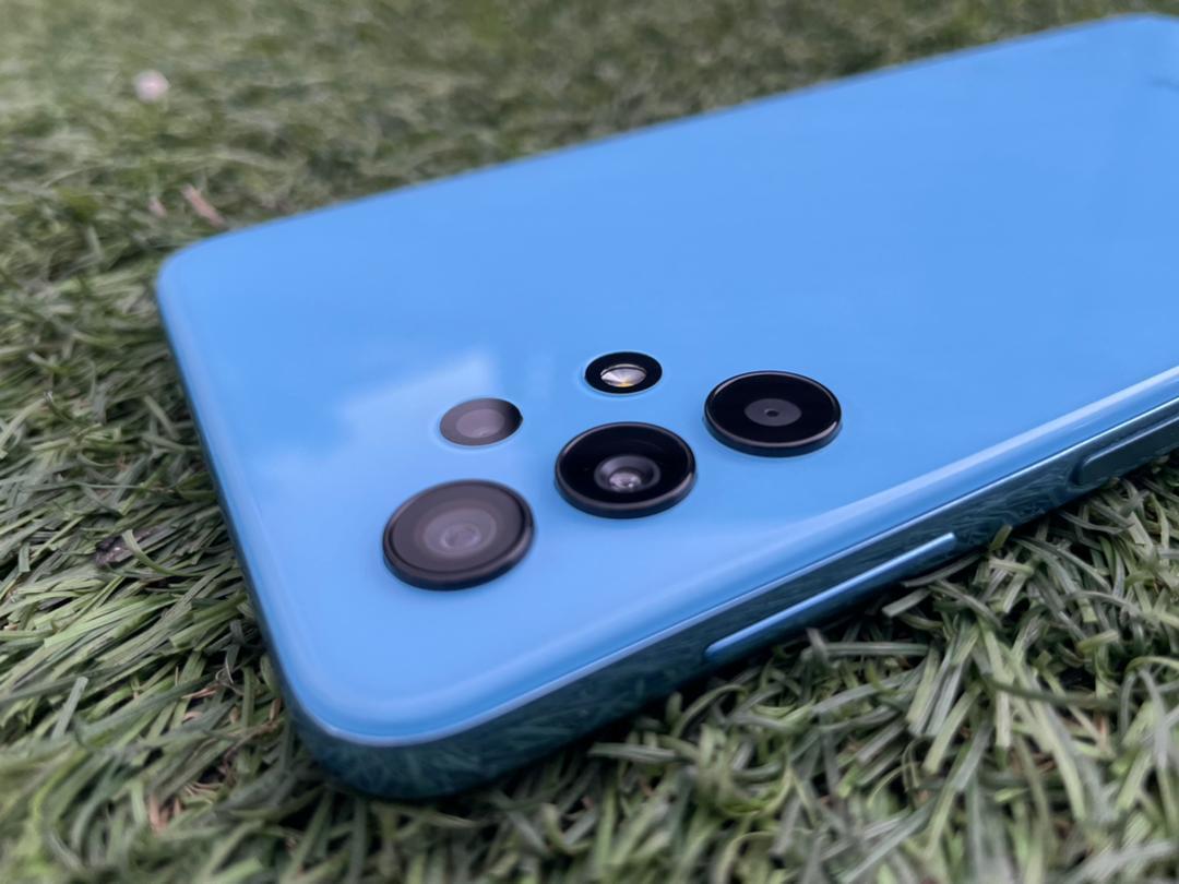 Pandang Pertama Samsung A32, Warna Trendy & Susunan Kamera Yang Menonjol! 4