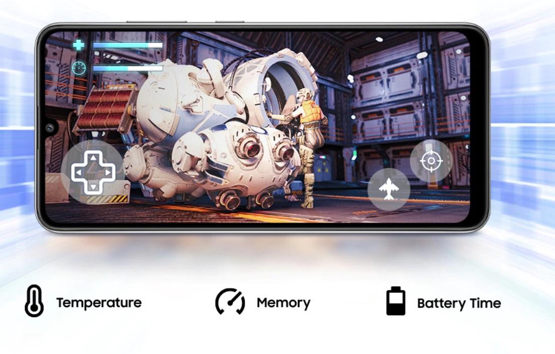 Bateri Berkapasiti Besar & Keupayaan Merakam Video 4K UHD, Ciri Menyerlah Pada Galaxy A32 5G 5