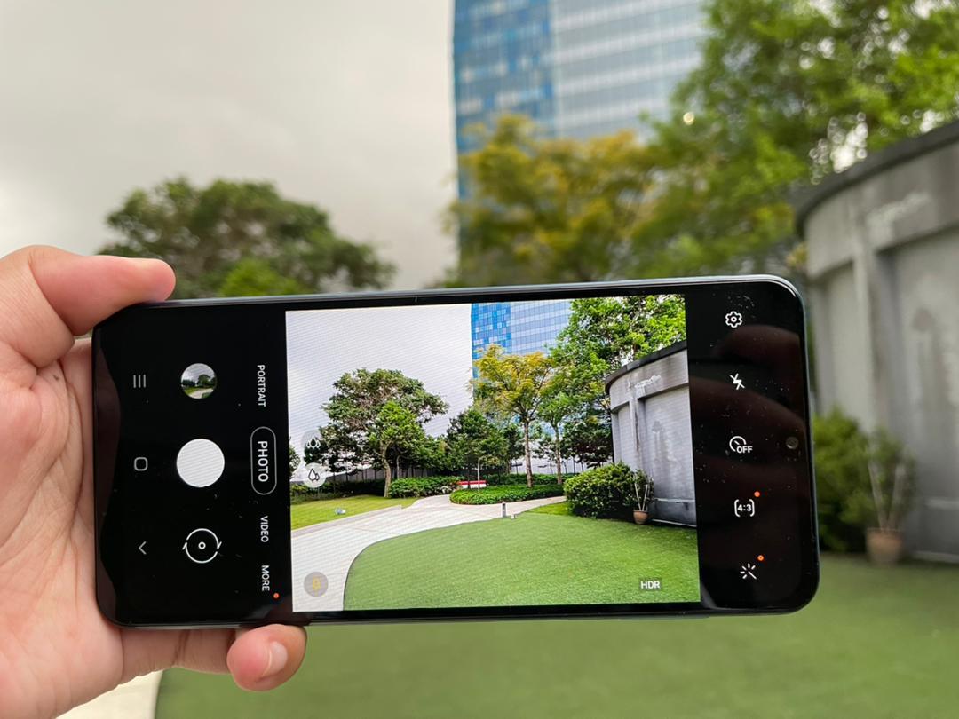 Bateri Berkapasiti Besar & Keupayaan Merakam Video 4K UHD, Ciri Menyerlah Pada Galaxy A32 5G 4