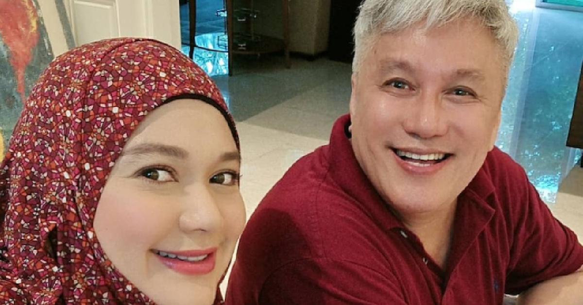 Serina Cef Wan