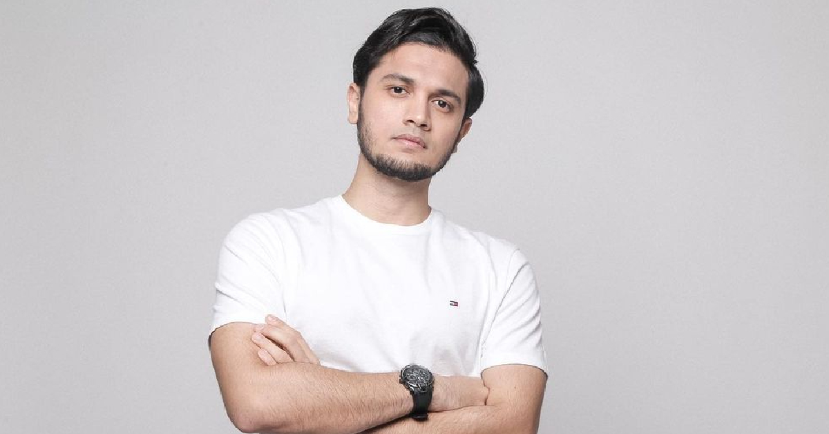 Haris Ismail