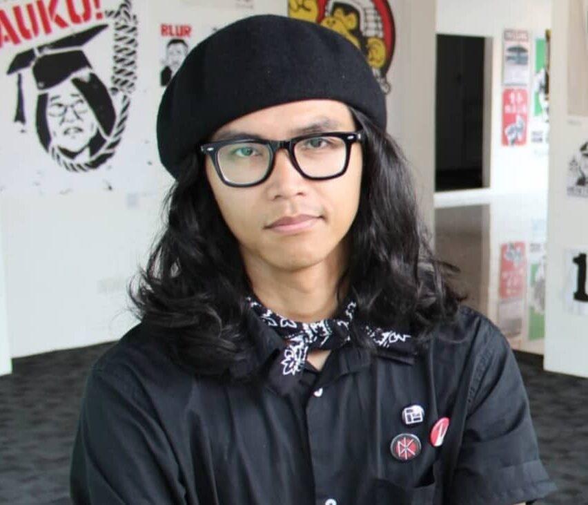 Fahmi Reza