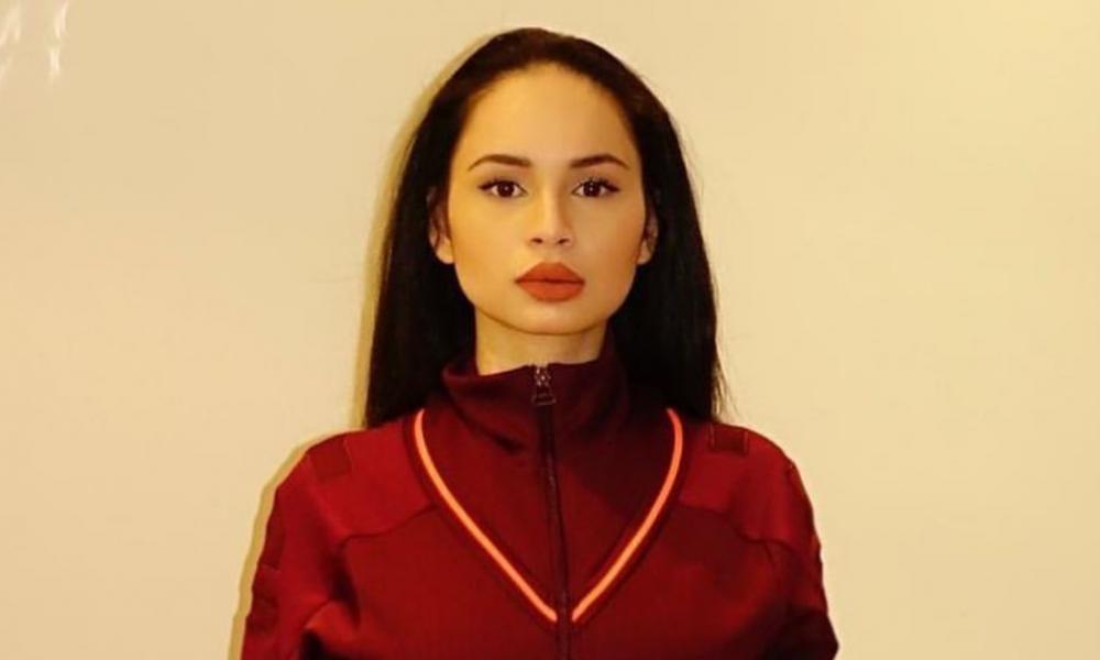 Izara Aishah Mohon Budaya Tersinggung Lihat Non-Muslim Dan Wanita Uzur Makan Secara Terbuka Dihentikan