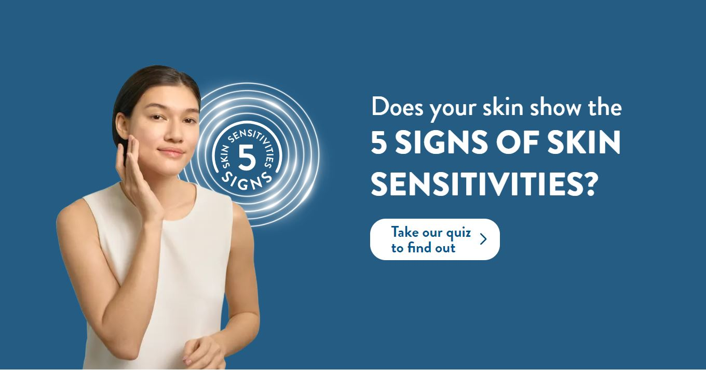 Kenal Pasti 5 Tanda Kulit Sensitif Dengan Mudah. Barulah Nampak Berseri Di Pagi Raya! 4