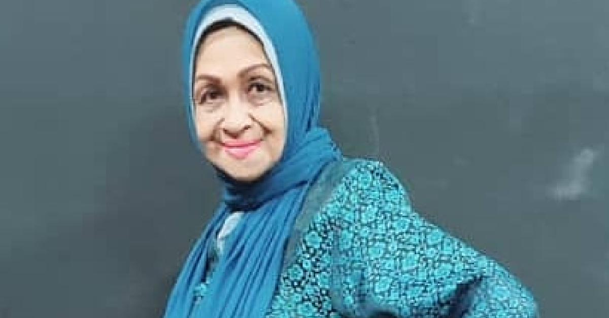 Fauziah Nawi