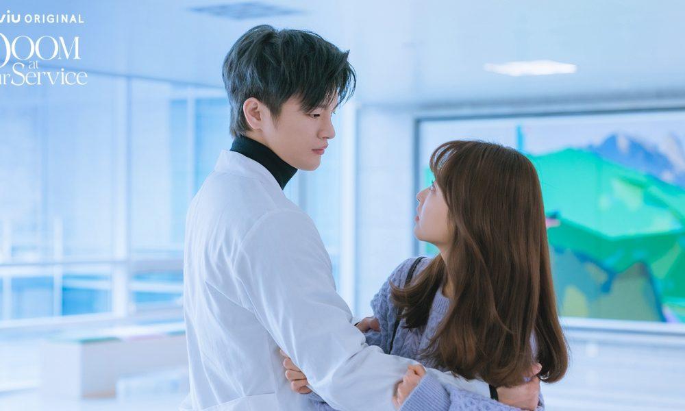 Gandingan Paling Dinanti Seo In Guk-Park Bo Young, Dalam Doom At Your Service Serta 3 Pilihan Drama Korea Eksklusif Di Viu