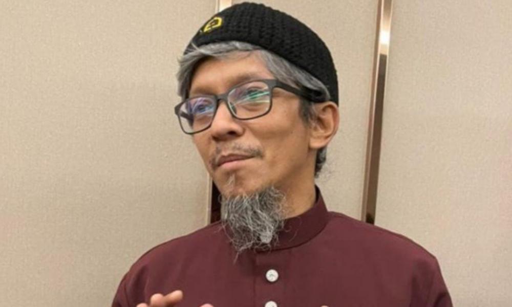 Tampak Berisi, Saiful Apek Kini Lebih Beri Perhatian Soal Kesihatan Diri