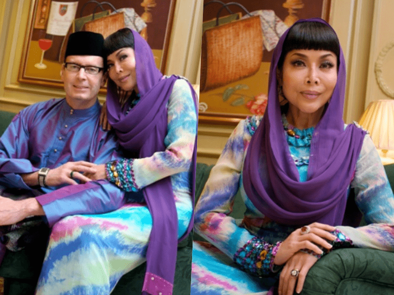 Anita Sarawak