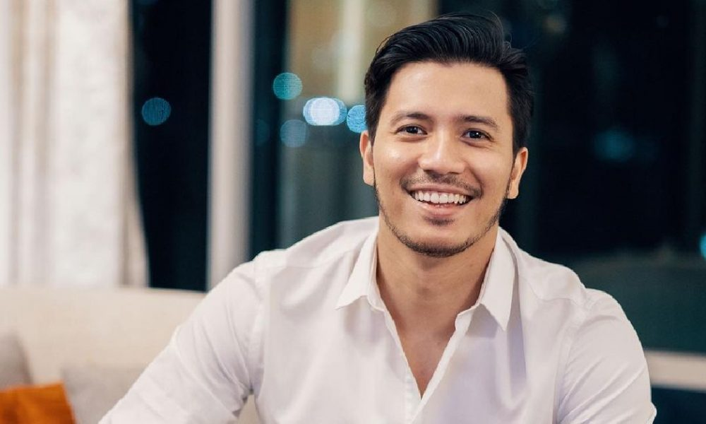 Tetap Jaga Solat Walaupun Sibuk, Fattah Amin Dipuji Netizen