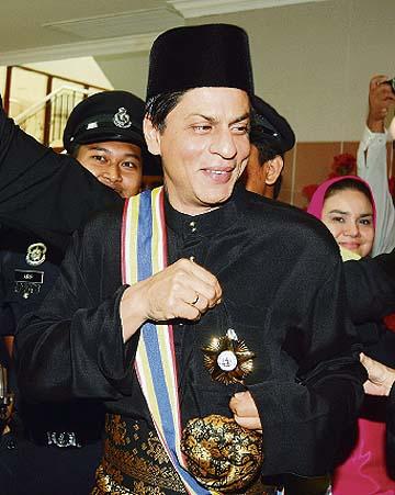 Datu Shah Rukh Khan