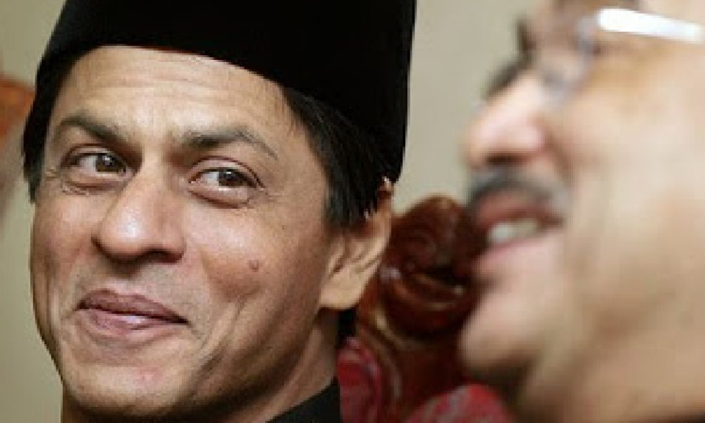 Pelawa Shah Rukh Khan Berlakon, Filem Epik Sejarah Melayu Tun Perak Bakal Diterbitkan