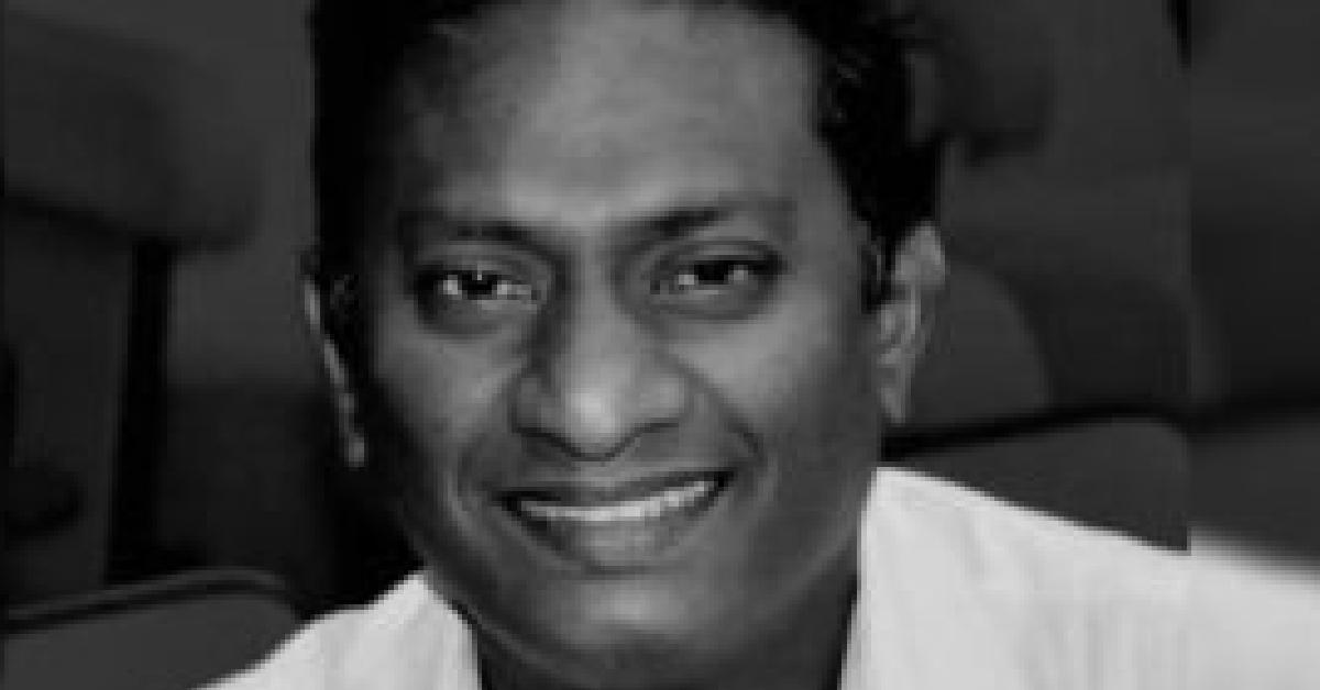 Rajoo Spanar Jaya