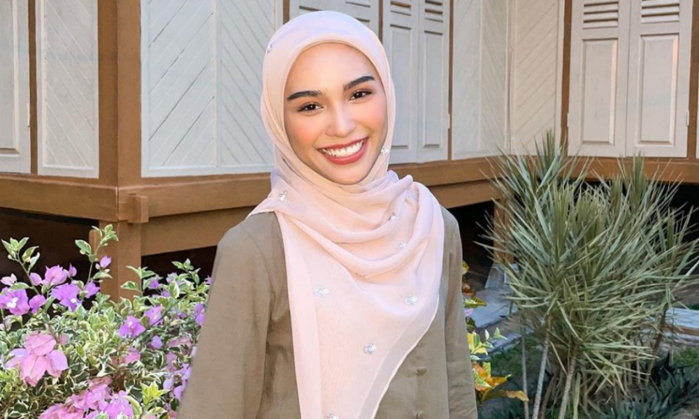 Dikecam Lakonan 'Kayu', Sharifah Rose Ambil Positif Bagi Perbaiki Diri