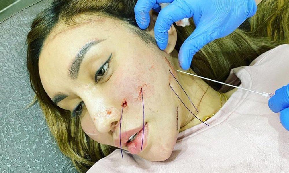 Berdepan Hukuman Penjara Tujuh Tahun, Safiey Illias Mengaku Bersalah Cederakan Instafamous Baby Ara