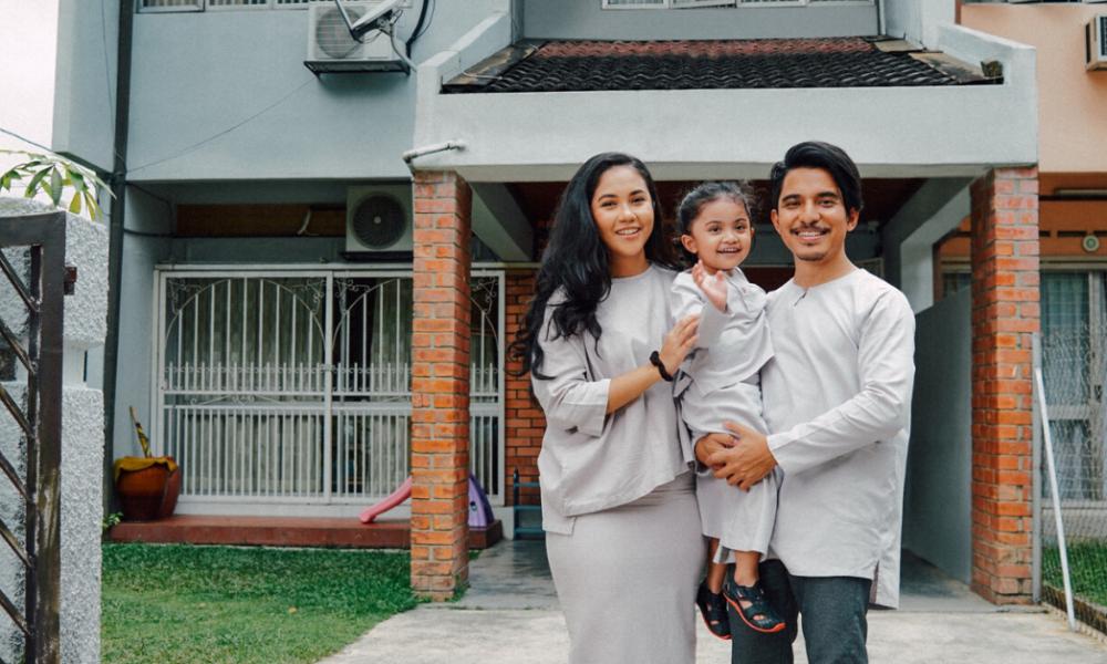 Rumahku Syurgaku! Ini Cara Jadikan Luar & Dalam Rumah Selamat Untuk Keluarga Tersayang Diami