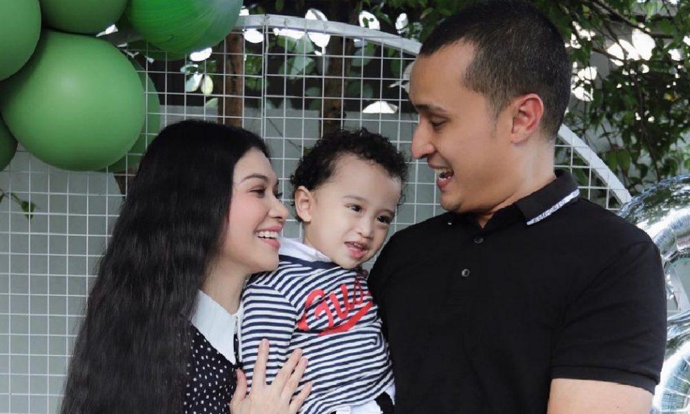 Sambut Hari Jadi Anak Secara Maya Bersama Anak Yatim, Anzalna Batal Acara Mewah Di Hotel