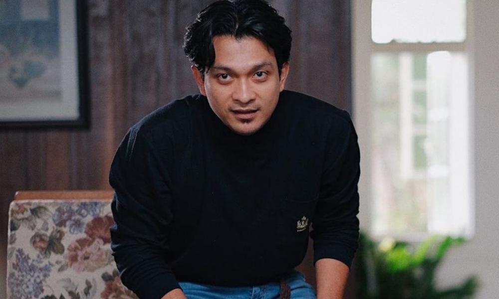 Penonton Terkesan, Lakonan Shukri Yahaya Dalam 'Rindu Awak Separuh Nyawa' Dipuji