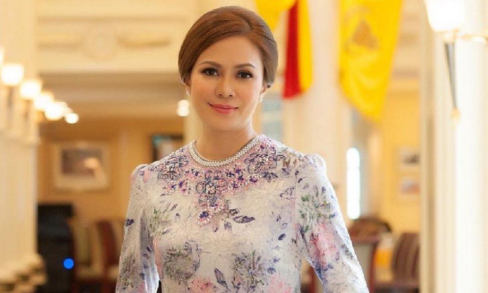 """50 Tahun Tapi Macam 30 Je!"" Tengku Permaisuri Selangor Sambut Hari Kelahiran, Netizen Puji Awet Muda Sentiasa"