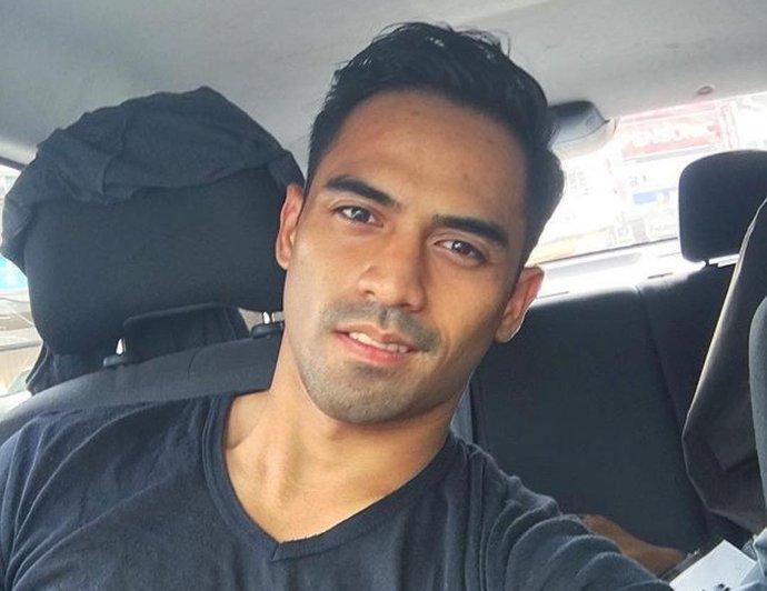 Ariff Aziz