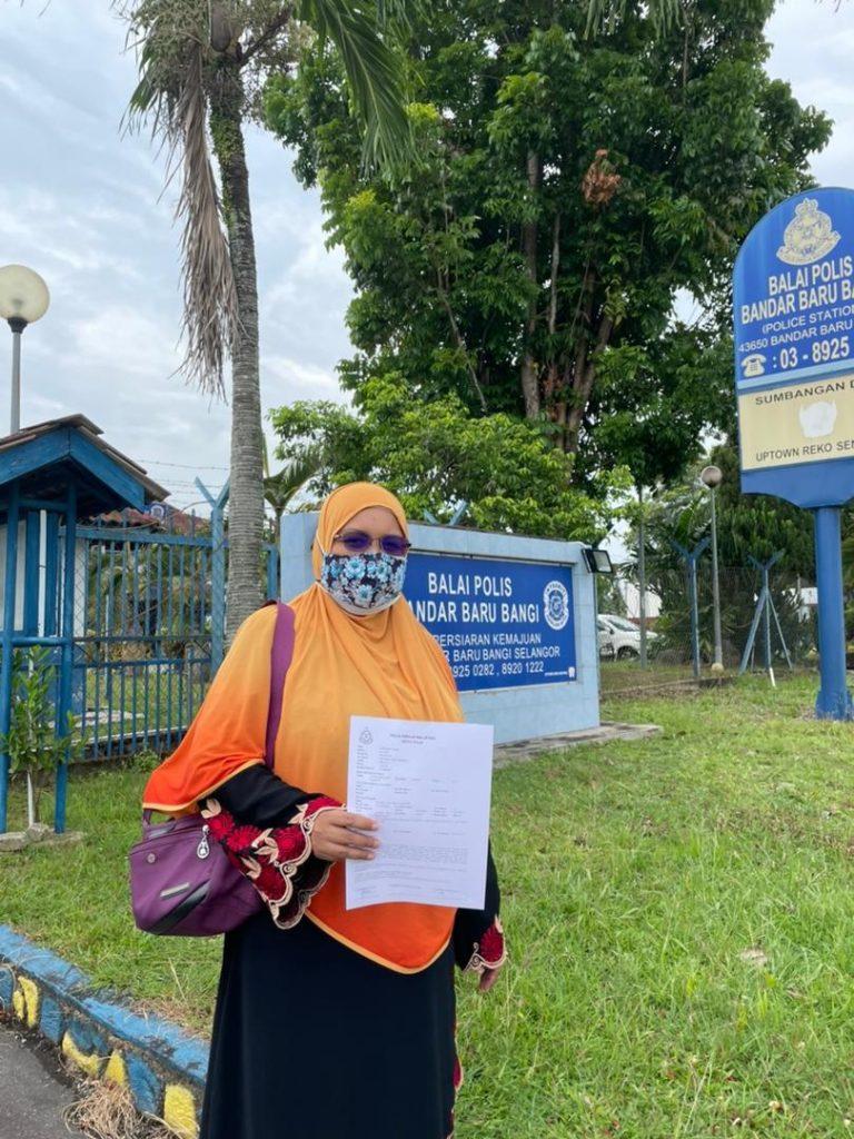 Prof Madya Dr Rafidah