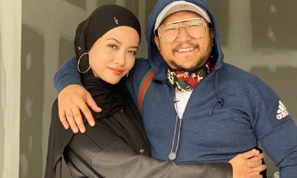 Tayang Baju Tidur Seksi, Syatilla Melvin Kongsi Tips Rumah Tangga Bahagia