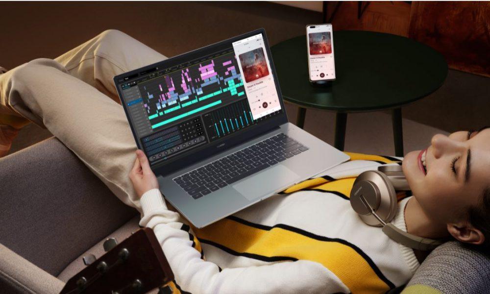 Pembelajaran Online Diteruskan? Tak Perlu Risau, Lengkapkan Diri Dengan Komputer Riba Terbaru HUAWEI MateBook D15 i3!