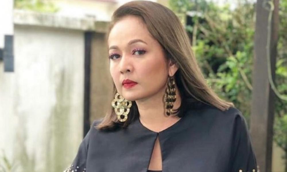 Jasmin Hamid Kecewa Akaun IG Dilabel Sebagai 'Sampah'