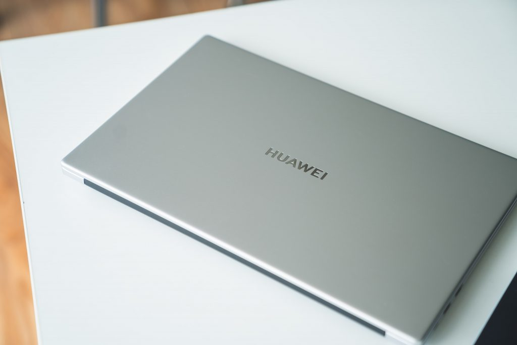 Pembelajaran Online Diteruskan? Tak Perlu Risau, Lengkapkan Diri Dengan Komputer Riba Terbaru HUAWEI MateBook D15 i3! 2