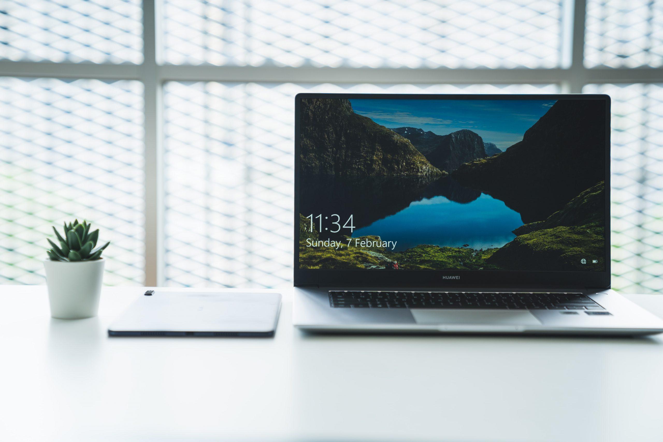 Pembelajaran Online Diteruskan? Tak Perlu Risau, Lengkapkan Diri Dengan Komputer Riba Terbaru HUAWEI MateBook D15 i3! 4