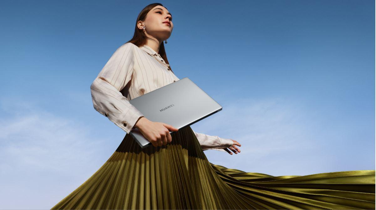 Pembelajaran Online Diteruskan? Tak Perlu Risau, Lengkapkan Diri Dengan Komputer Riba Terbaru HUAWEI MateBook D15 i3! 7