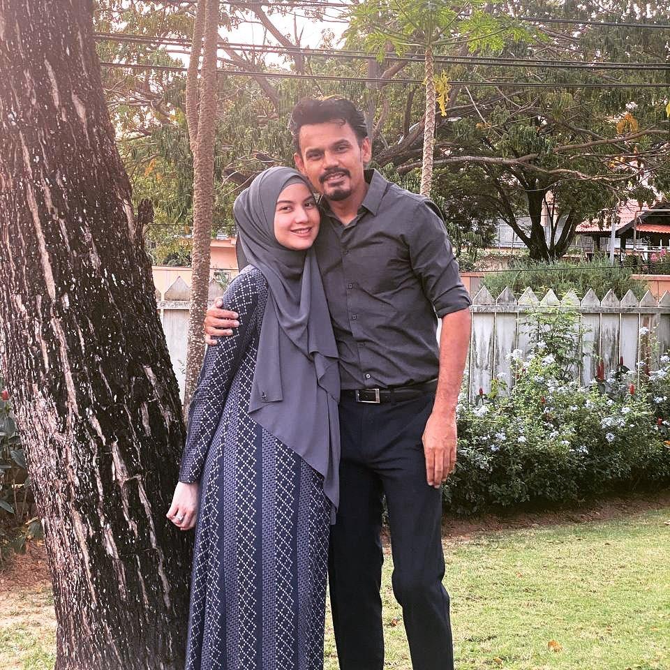 yusry dan lisa surihani
