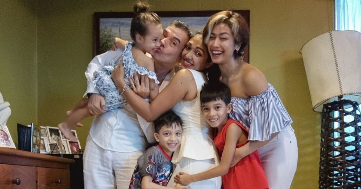 keluarga nourul depp