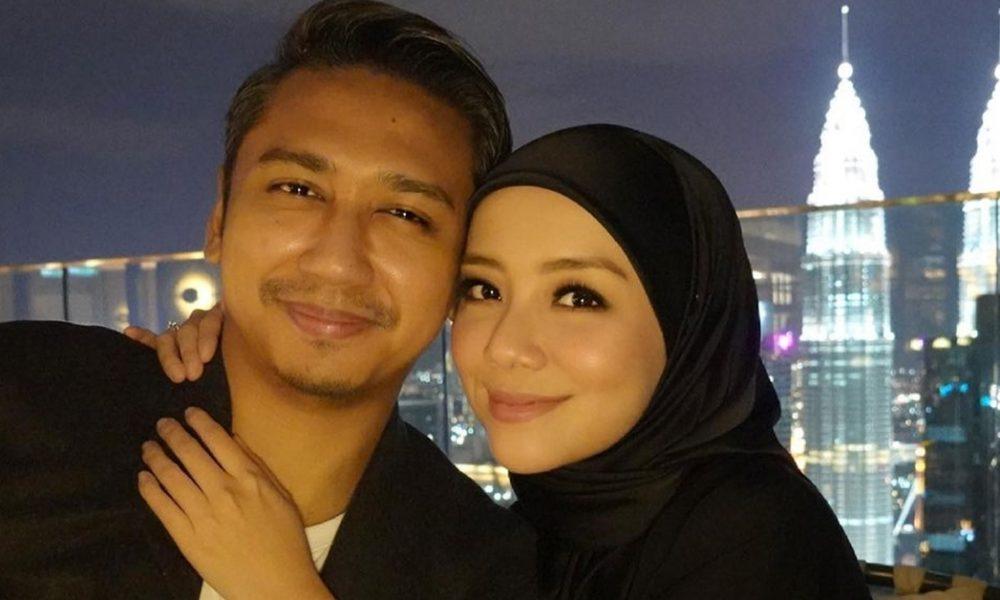 """""""Gembira Ada Masa Bersama Suami"""" – Mira Filzah Jawab Persoalan Populariti Menurun Selepas Berkahwin"""