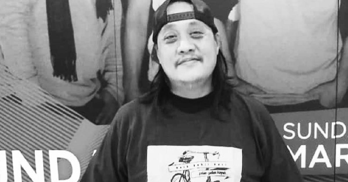 Tony Iskandar