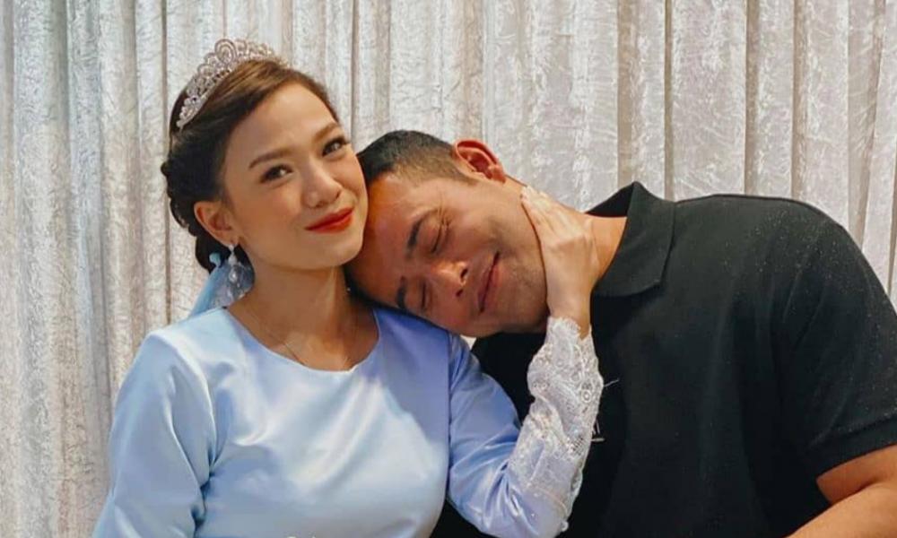 """""""Kiranya Drama Tersebut Berjaya.."""" – Ruhainies Anggap Usikan Bercinta Dengan Zul Ariffin Normal"""