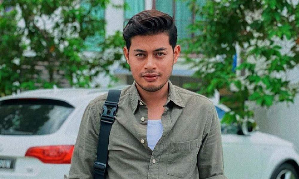 Nekad Jual Trofi FFM25, Syafie Naswip Bantu Golongan Memerlukan