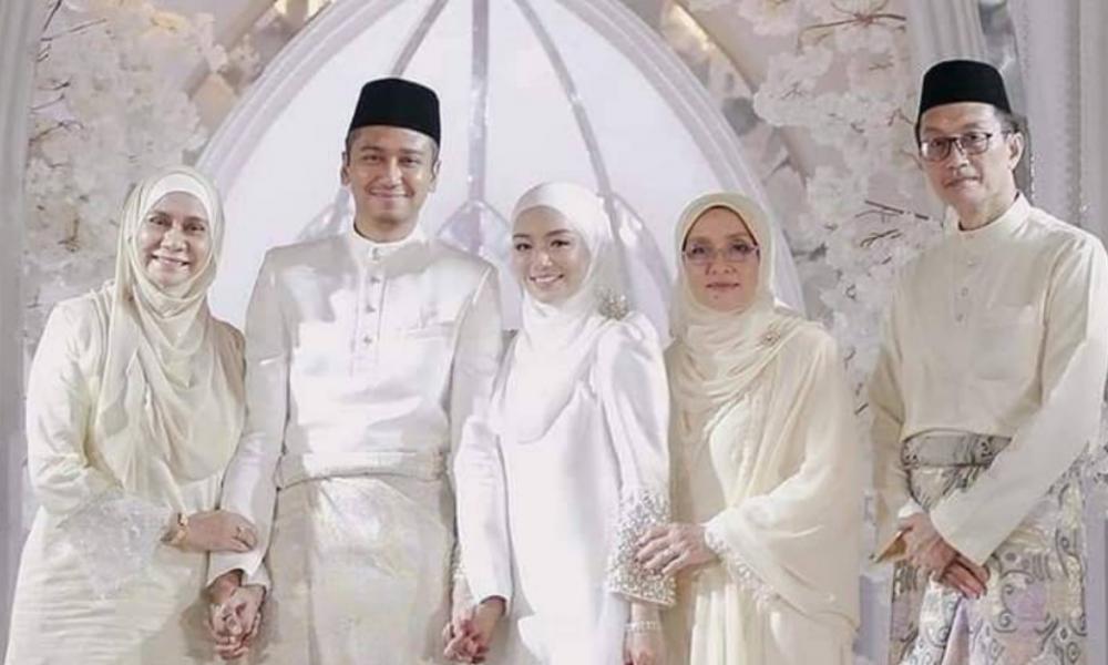 Ibu Mertua Mira Filzah Nafi Ada Keluarga 2 Hari Tak Makan Di K.Kangsar