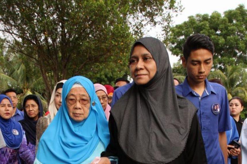 Ibu Mertua Mira Filzah Nafi Ada Keluarga 2 Hari Tak Makan Di K.Kangsar 2