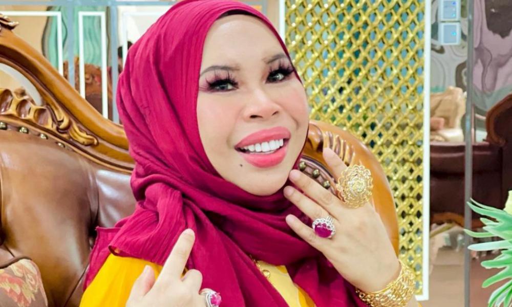"""Usaha, Jangan Malas!"" – Dato' Seri Vida Nasihat Golongan Terjejas Jangan Guna Alasan PKP"