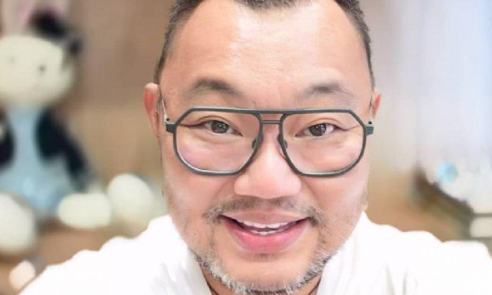 Hospital 'Tawar' Individu Jenama Vaksin Tertentu, Michael Ang Luah Perasaan Keliru