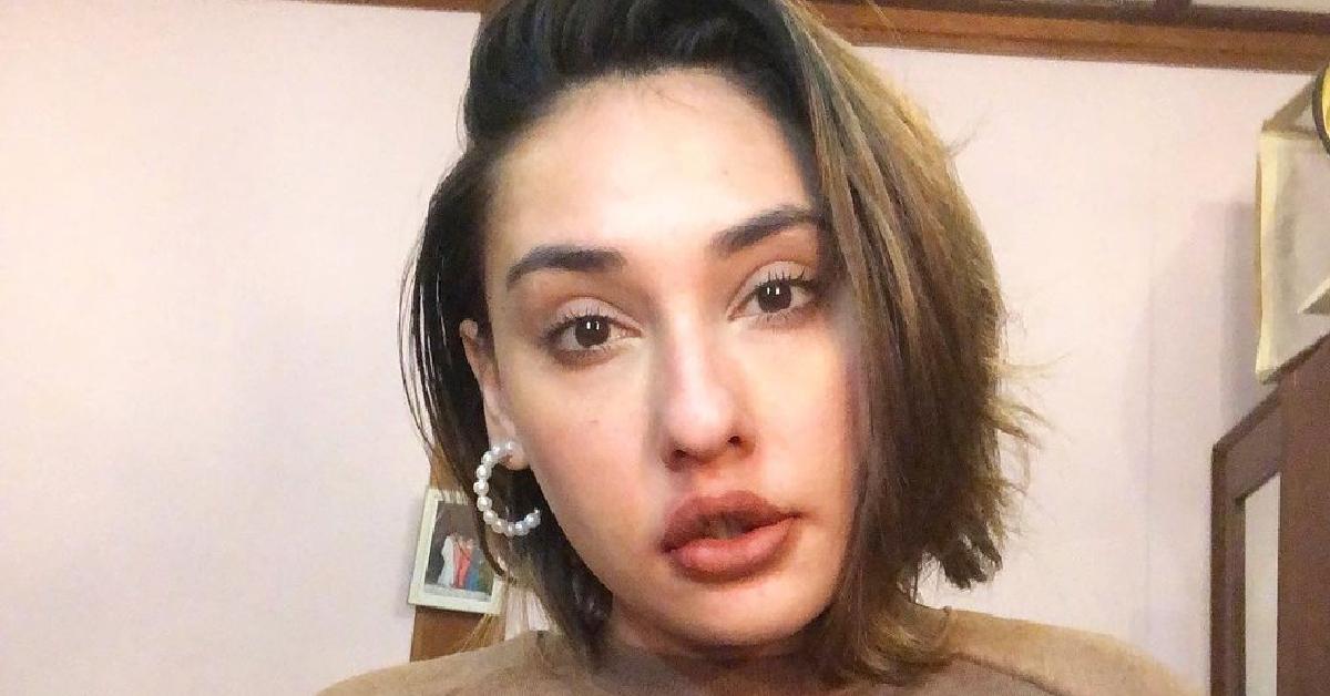 Zarina Anjoulie